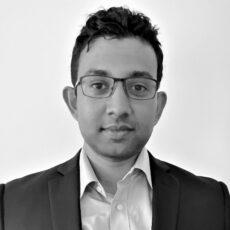 Robin Visvanathar, MD PhD